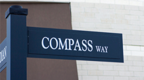 Why Compass ?